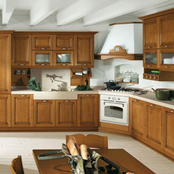 Cucine artigianali galleria